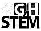 gh4stem black and white logo-01